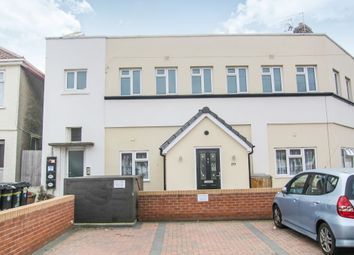 Thumbnail 2 bed flat for sale in Ashton Drive, Ashton Vale, Bristol