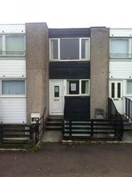 Thumbnail 3 bed terraced house for sale in Millcroft Road, Cumbernauld, North Lanarkshire