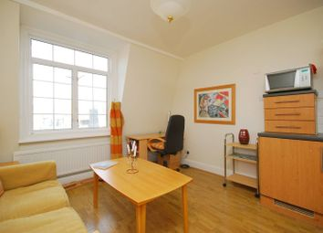 Thumbnail 1 bed flat to rent in Harrowby Street, Marylebone, London
