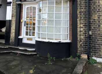 Thumbnail Office to let in Darnley Road, Gravesend, Kent