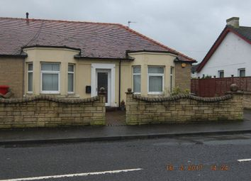 Thumbnail 4 bed cottage to rent in Main Street, Westfield, Bathgate