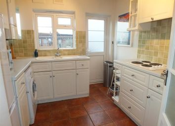 Thumbnail 2 bed property to rent in Great North Road, London
