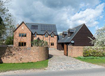 Kineton, Warwick, Warwickshire CV35. 5 bed detached house for sale