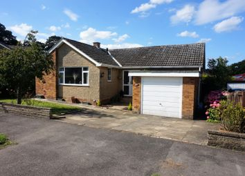 Thumbnail 3 bed detached bungalow for sale in Rivelin Way, Filey