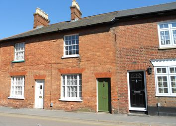 Thumbnail 2 bed terraced house to rent in Akeman Street, Tring