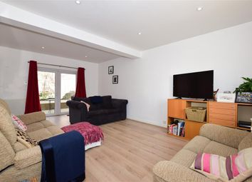 Thumbnail 4 bedroom semi-detached house for sale in Arrowsmith Road, Chigwell, Essex