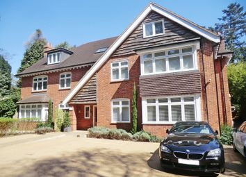 Thumbnail 2 bed flat for sale in Ground Floor Garden Apartment. Havanna Gardens, Talbot Avenue, Talbot Woods