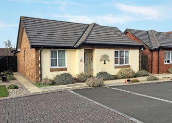 Thumbnail 3 bed detached bungalow for sale in Pelican Close, Westward Ho, Bideford