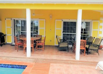Thumbnail 3 bed villa for sale in Spring Villa, Harbour View, Jolly Harbour, Antigua And Barbuda