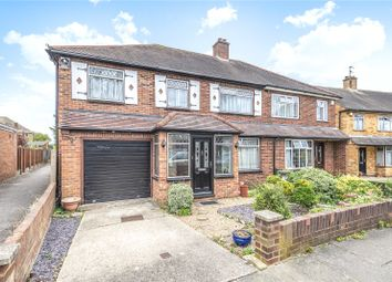 5 bed semi-detached house for sale in Meadow View Road, Hayes, Middlesex UB4