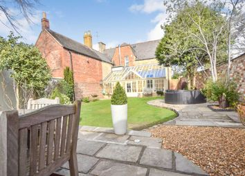 Thumbnail 4 bed property for sale in Prestbury, Cheltenham, Gloucestershire