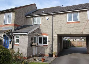 Thumbnail 2 bed semi-detached house for sale in Cattwg Close, Llantwit Major