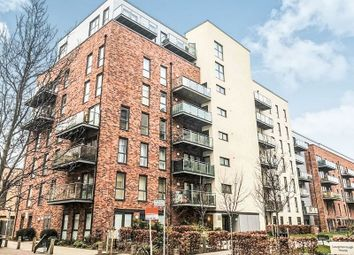 Thumbnail 3 bed flat for sale in Canterbury House, Honour Gardens, Dagenham