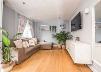Fauconberg Court, Fauconberg Road, London W4. 2 bed flat