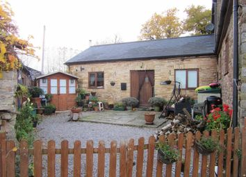 Thumbnail 1 bed barn conversion to rent in Linton, Ross-On-Wye