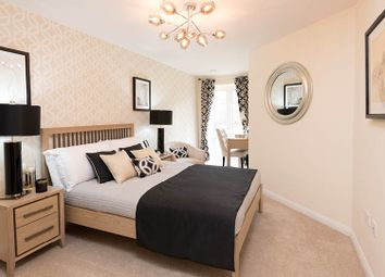 Thumbnail 1 bed flat for sale in Lancaster Road, Carnforth