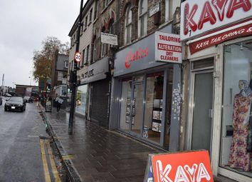 Retail premises to let in 5 Turnpike Lane, Haringey, London N8