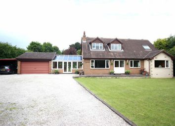 Thumbnail 6 bed detached bungalow for sale in Melton Road, Sprotbrough, Doncaster