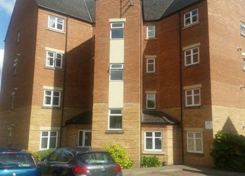 Thumbnail 2 bedroom flat to rent in Alder Carr Close, Redditch