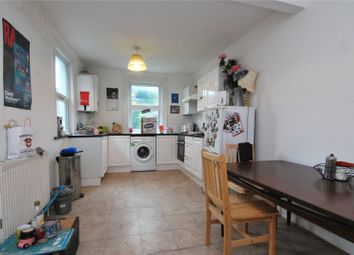 Thumbnail 4 bed terraced house to rent in Roseberry Gardens, Harringay, London