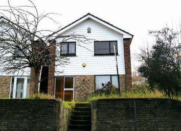 Thumbnail 4 bed detached house for sale in 58 Shrewsbury Lane, Shooters Hill, Woolwich