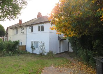 Thumbnail 3 bed semi-detached house for sale in Heathcliff Road, Tyseley, Birmingham