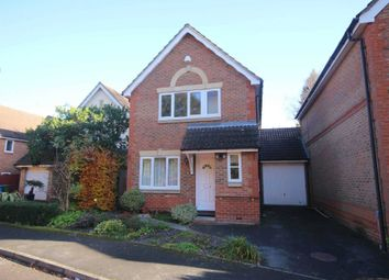 Thumbnail 3 bed detached house for sale in Friendship Way, Bracknell