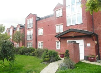Thumbnail 2 bedroom flat for sale in Peel House, Lime Grove, Litherland