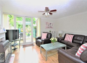 Thumbnail 4 bed terraced house for sale in Stonecrop Close, Crawley, West Sussex.