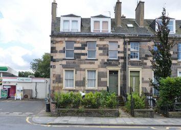 Thumbnail 2 bed flat for sale in Ferry Road, Trinity, Edinburgh
