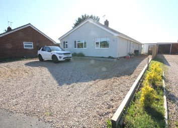 Thumbnail 3 bed detached bungalow to rent in Willow Way, Ludham, Great Yarmouth