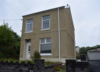 Thumbnail 3 bed detached house for sale in Trallwm Road, Llanelli