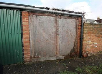 Thumbnail Parking/garage for sale in Priory Of St. Jacobs, Canterbury