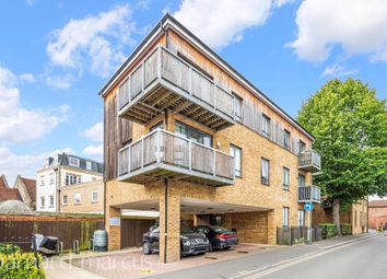 Thumbnail Flat to rent in The Parade, Epsom