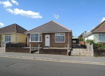 Thumbnail 3 bed bungalow for sale in Heather View Road, Parkstone, Poole, Dorset