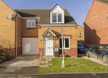 3 bed property for sale in Croft House Way, Bolsover, Chesterfield S44