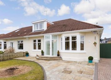 Thumbnail 4 bedroom bungalow for sale in Killearn Drive, Ralston, Paisley, .