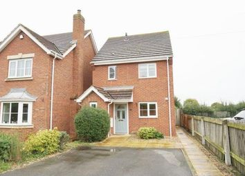 Thumbnail 2 bed detached house to rent in Priors Grange, Salford Priors
