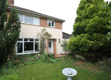 Thumbnail 3 bed semi-detached house for sale in Merton Way, Yarnton, Kidlington