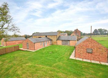 Thumbnail Barn conversion for sale in Barn 2, Hardwick, Wellingborough, Northamptonshire