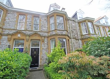 Thumbnail 6 bed terraced house for sale in Whiteford Road, Mannamead, Plymouth