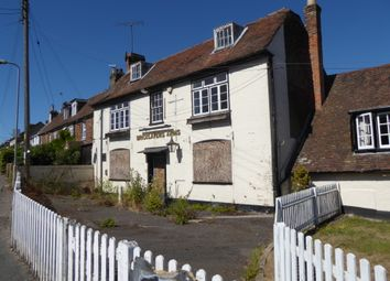 Thumbnail Pub/bar to let in Cox Hill, Shepherdswell