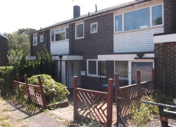 Thumbnail 4 bed terraced house to rent in Woods Avenue, Hatfield