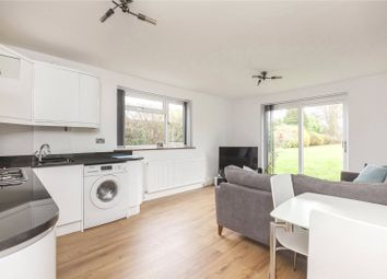 Thumbnail 2 bed flat to rent in Greendale Court, 39 Haling Park Road, South Croydon