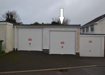 Parking/garage for sale in Gill An Creet, St. Ives TR26