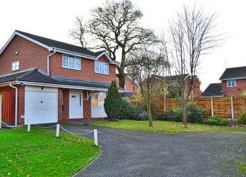 Photo of Chilworth Close, Crewe CW2