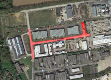 Thumbnail Commercial property for sale in Road And Containers, Fifth Avenue, Bluebridge Ind. Est. Halstead, Essex