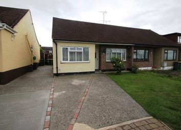 Thumbnail 2 bed semi-detached bungalow for sale in Harrogate Road, Hockley