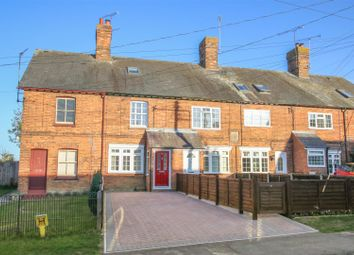 Thumbnail 3 bed cottage for sale in Quainton Road, Waddesdon, Aylesbury