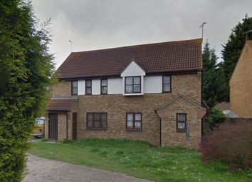 Thumbnail 1 bedroom flat to rent in Woodcotes, Shoeburyness, Southend-On-Sea